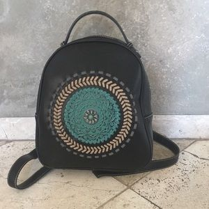 Montana west large  backpack
